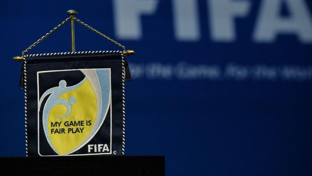Fünf FIFA-Delegierte besuchen das Bewerberland Marokko - Bildquelle: PIXATHLONPIXATHLONSID