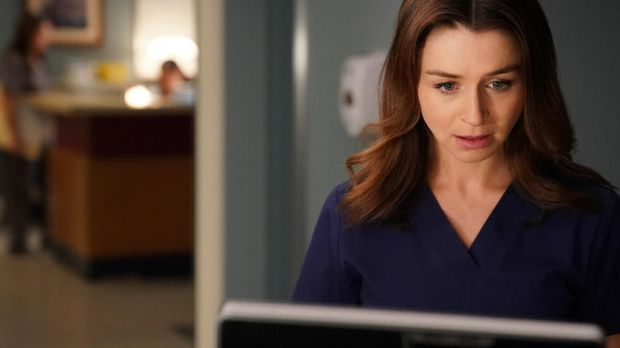 Grey's Anatomy - Grey's Anatomy - Staffel 14 Episode 2: Verstörende Erkenntnisse
