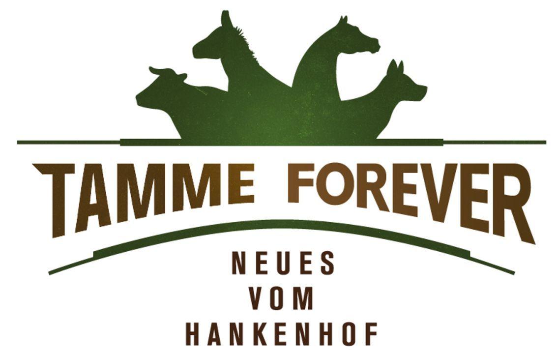 Neues vom Hankenhof - Tamme forever! - Logo - Bildquelle: kabel eins