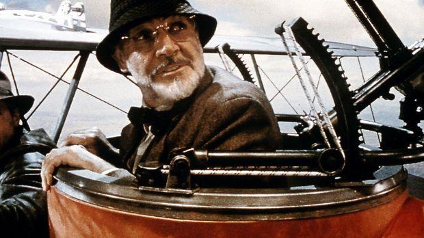 Indiana Jones und der letzte Kreuzzug -