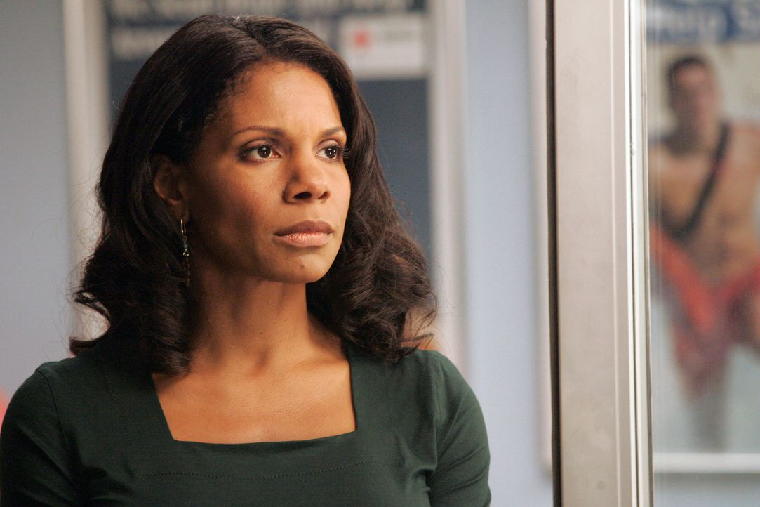 Weiß, dass sie einen Fehler gemacht hat: Naomi (Audra McDonald) ... - Bildquelle: ABC Studios