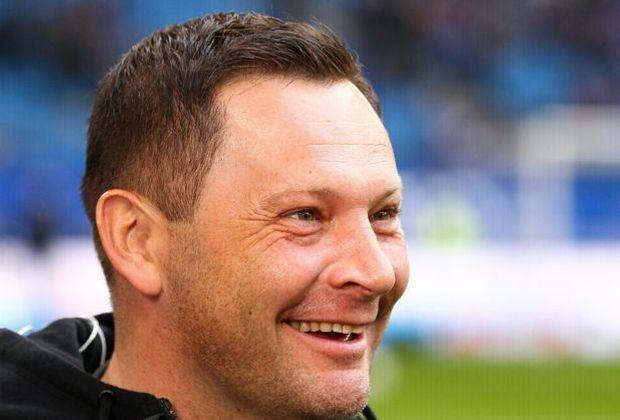 Pal Dardais Hertha gewinnt auch drittes Testspiel