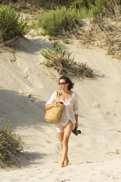 Eigentlich wollte Carla (Claudia Karvan) gar nicht zu dem Campingausflug in die Wildnis mitfahren, doch dann überredet ihr Ehemann sie, einen letzte... - Bildquelle: Arclight Films