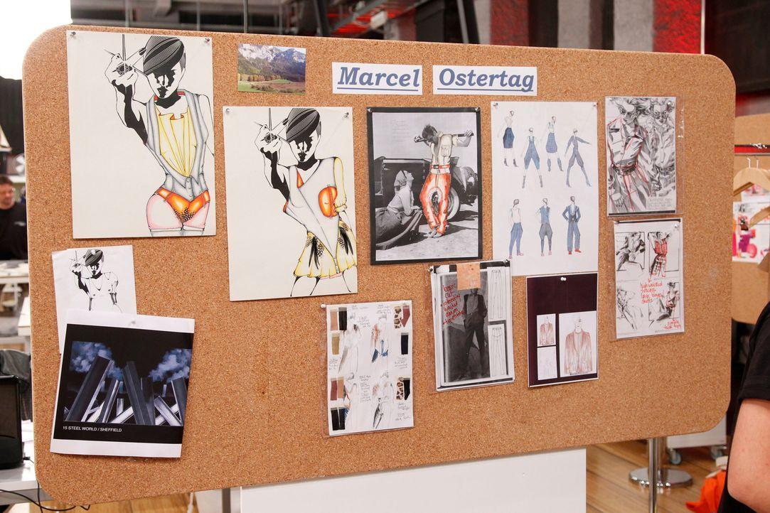 Fashion-Hero-Epi03-Atelier-23-Pro7-Richard-Huebner - Bildquelle: Richard Hübner / Pro 7