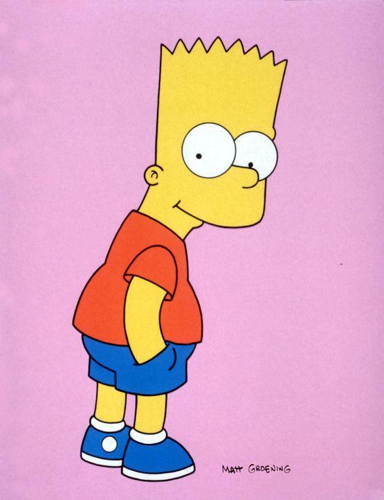 (15. Staffel) - Der Schrecken seiner Eltern, Schwestern und Lehrer: Bart Simpson. - Bildquelle: und TM Twentieth Century Fox Film Corporation - Alle Rechte vorbehalten