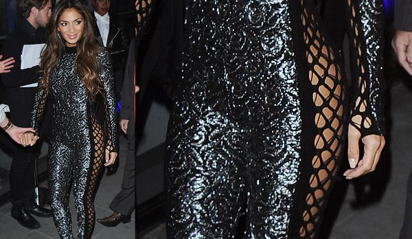 Nicole Scherzinger - Bildquelle: Craig Harris/WENN.com