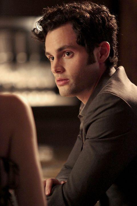 Was empfindet Dan (Penn Badgley) für Blair? - Bildquelle: Warner Bros. Television