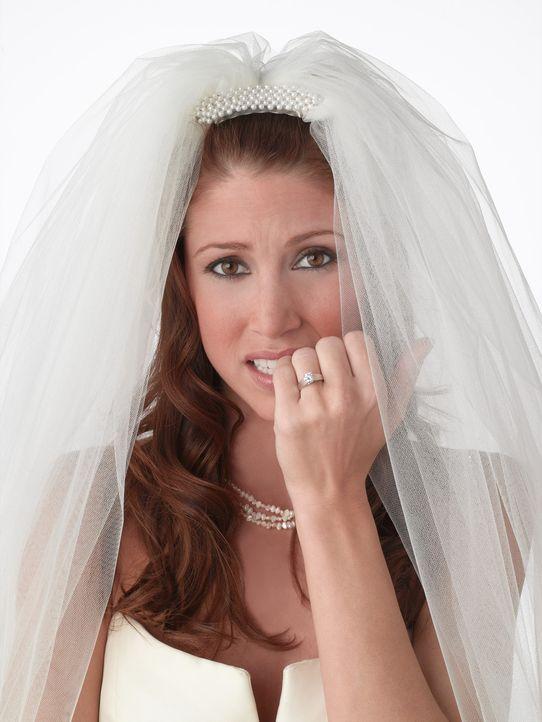 Heiraten oder doch lieber nicht? Wird Samantha (Shannon Elizabeth) die richtige Entscheidung treffen? - Bildquelle: 2004 Alexander/Enright and Associates. All Rights Reserved.
