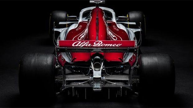 Sauber F1 - Bildquelle: Twitter/Sauber F1