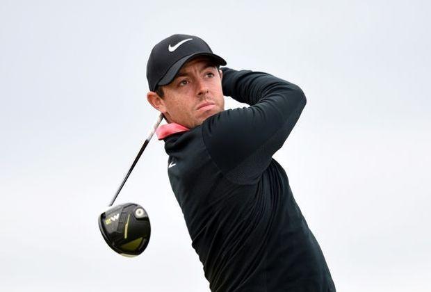 Golfstar Rory McIlroy mit Herzproblemen