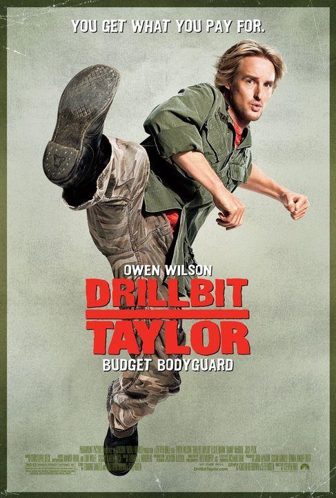 EIN MANN FÜR ALLE UNFÄLLE - Plakatmotiv - Bildquelle: 2007 Paramount Pictures