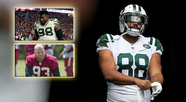 NFL: Diese Spieler fehlen zum Saisonauftakt - Bildquelle: 2016 Getty Images