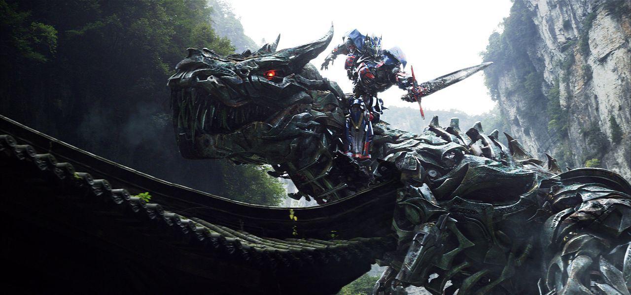 transformers-4-aera-des-untergangs-17-Paramount - Bildquelle: 2014 Paramount Pictures/Industrial Light & Magic/2014 Hasbro
