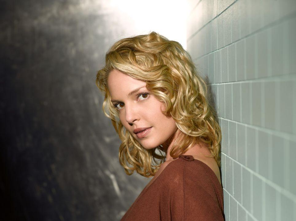 (5. Staffel) - Hofft auf die große Liebe: Dr. Isobel 'Izzie' Stevens (Katherine Heigl) ... - Bildquelle: Touchstone Television