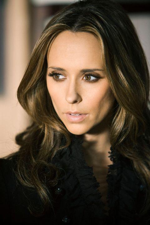 So langsam aber sicher kommt Melinda (Jennifer Love Hewitt) der Sache auf die Spur ... - Bildquelle: ABC Studios