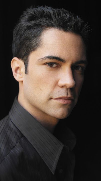 Cold Case - die Darsteller - Danny Pino - Bildquelle: Warner Bros Entertainment