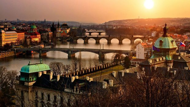 Urlaub in Osteuropa