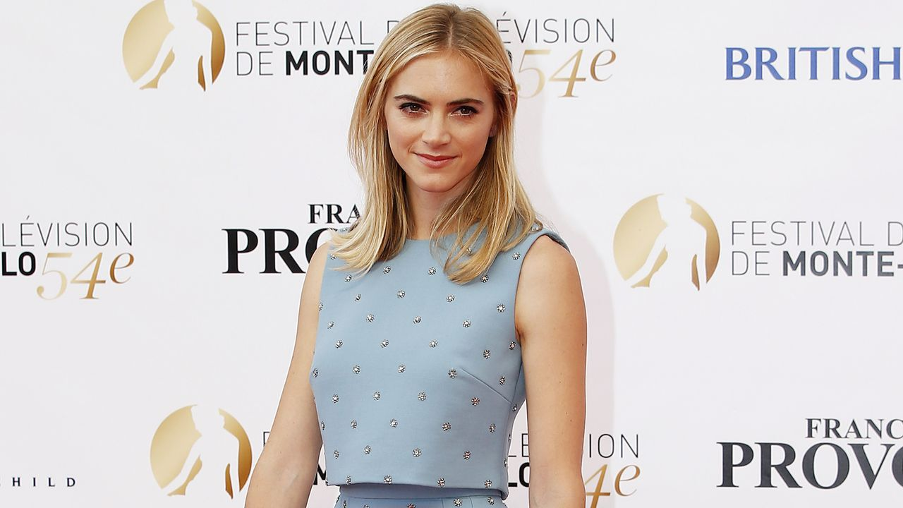 Emily-Wickersham-140607-AFP - Bildquelle: AFP