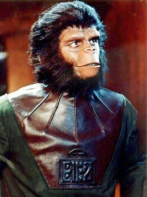 Platz 8: Planet der Affen - Bildquelle: 20th Century Fox