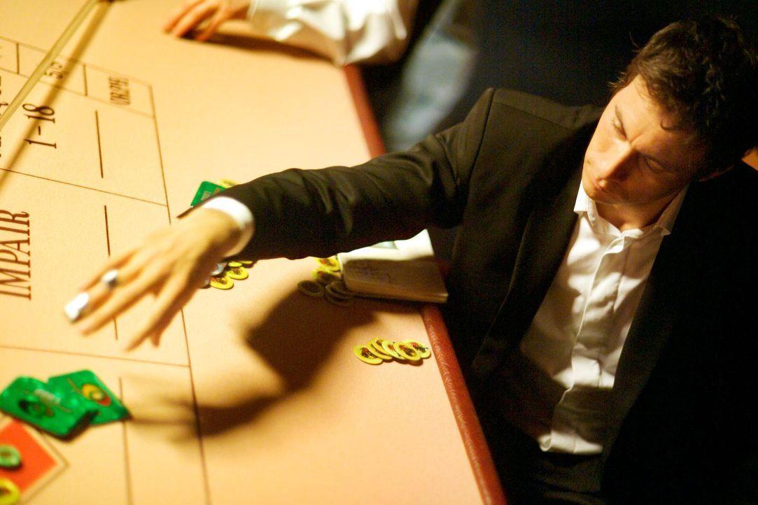 Will Pola Zurück: Felix (Marc Hosemann) ... - Bildquelle: Senator Entertainment AG