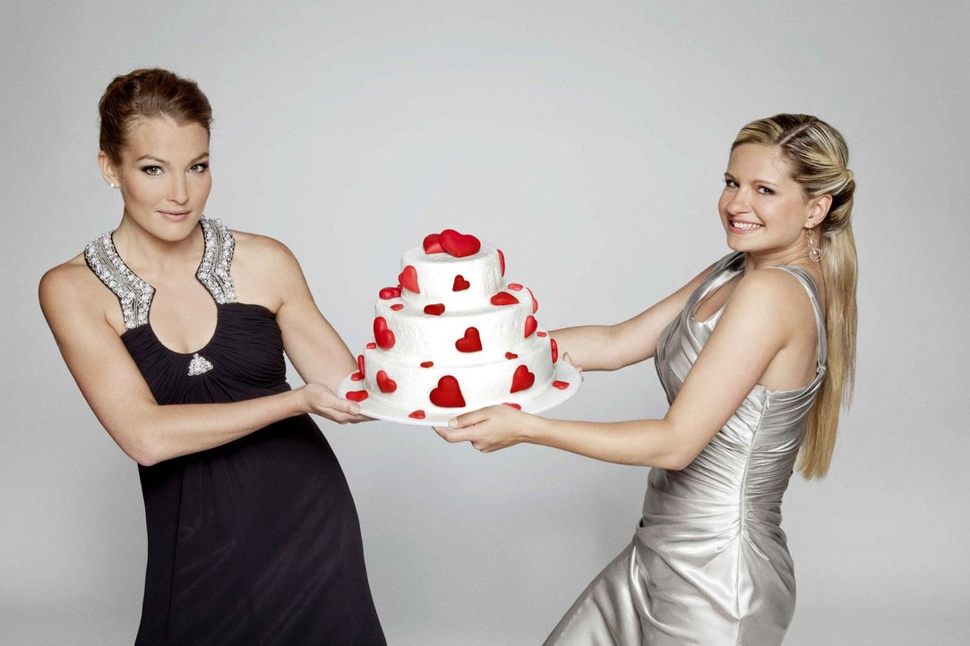 Jubiläum bei Anna und die Liebe: die 500. Folge ... - Bildquelle: SAT.1