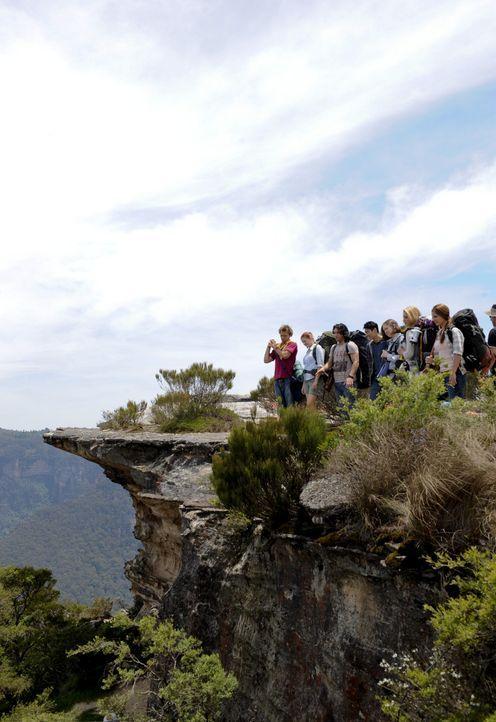 Sieben Teenager fahren für ein paar Tage in ein abgelegenes Tal in der australischen Wildnis. Als eines Nachts Kampfjets ungewohnt niedrig über si... - Bildquelle: Splendid Film
