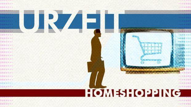 Urzeit - Homeshopping