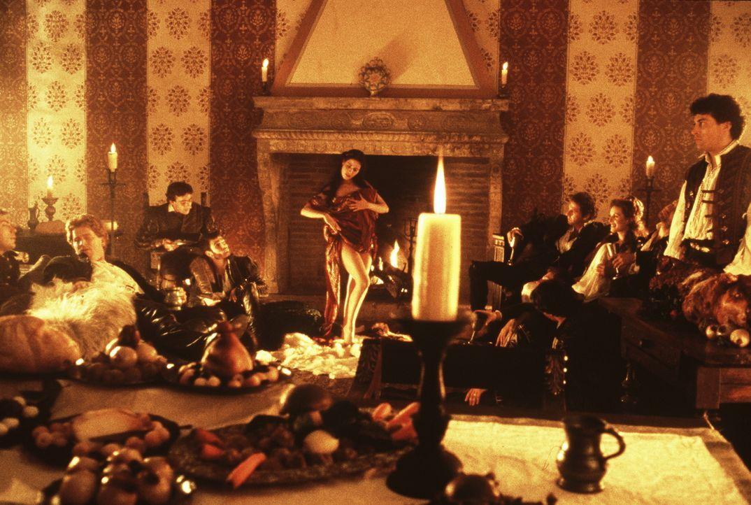 Im Venedig des 16. Jahrhunderts sind Frauen Menschen 2. Klasse, und den Frauen, die nicht heiraten wollen, steht nur das Kloster oder ein Leben als... - Bildquelle: Warner Bros.