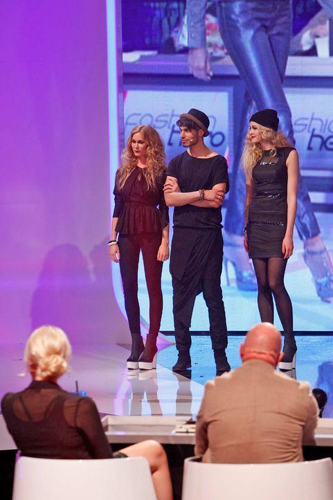 Fashion-Hero-Epi04-Show-46-Pro7-Richard-Huebner - Bildquelle: Pro7 / Richard Hübner