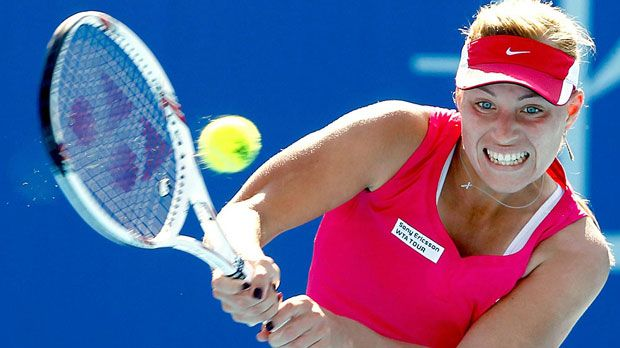 Tennis Rangliste Damen