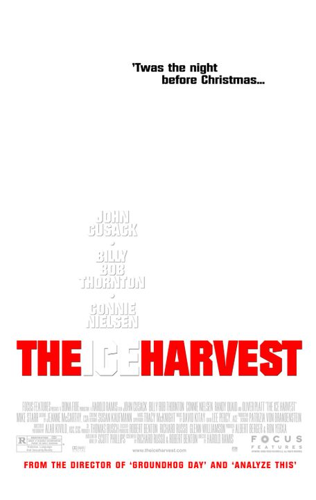 """The Ice Harvest"" - Bildquelle: 2005 Focus Features LLC. All Rights Reserved."