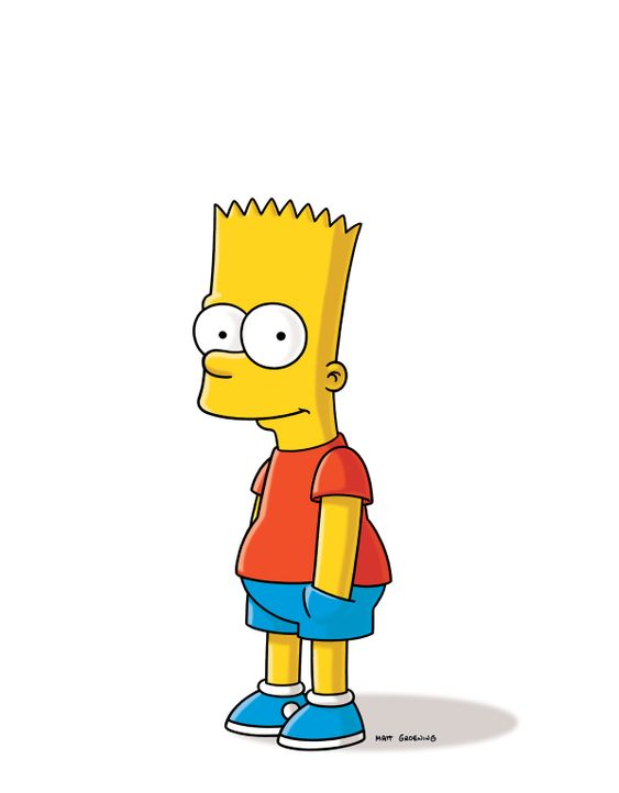 (25. Staffel) - Der Schein trügt, denn Bart Simpson ist der Schrecken seiner Eltern, Schwestern und Lehrer! - Bildquelle: 2014 Twentieth Century Fox Film Corporation. All rights reserved.