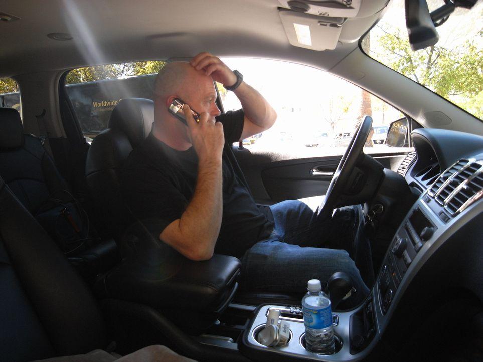 In Los Angeles bekommt Ross Kemp tiefe Einblicke in das Leben der Gangmitglieder ... - Bildquelle: IMG Entertainment 2008