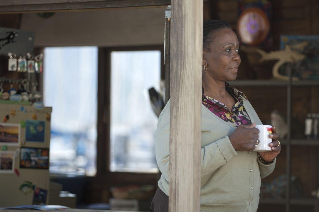 Zukie (Thoko Ntshinga) blickt in eine ungewisse Zukunft ... - Bildquelle: Magnet Media Group USA; MMP Dark Tide UK; Film Afrika Worldwide (Pty) Limited South Africa