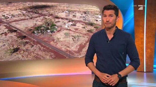 Galileo - Galileo - Donnerstag: Wittenoom: Die Geisterstadt Im Australischen Outback