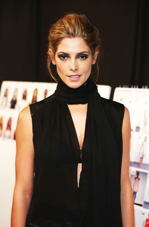 Fashionweek-NY-Ashley-Greene-13-09-09-AFP - Bildquelle: AFP