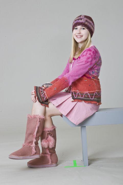 Als die 12-jährige Claire Lyons (Ellen Marlow) auf eine neue Schule kommt, wird sie dort sogleich von der angesagten Clique geschnitten. Da sie abe... - Bildquelle: 2008 Warner Bros.