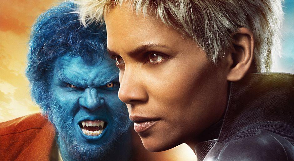X-Men-04-c-2014-Twentieth-Century-Fox - Bildquelle: c 2014 Twentieth Century Fox