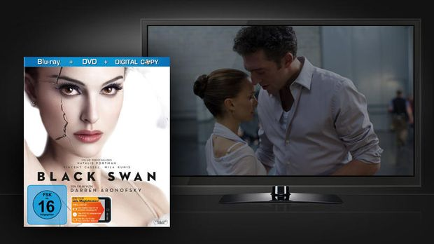 Black Swan © Twentieth Century Fox