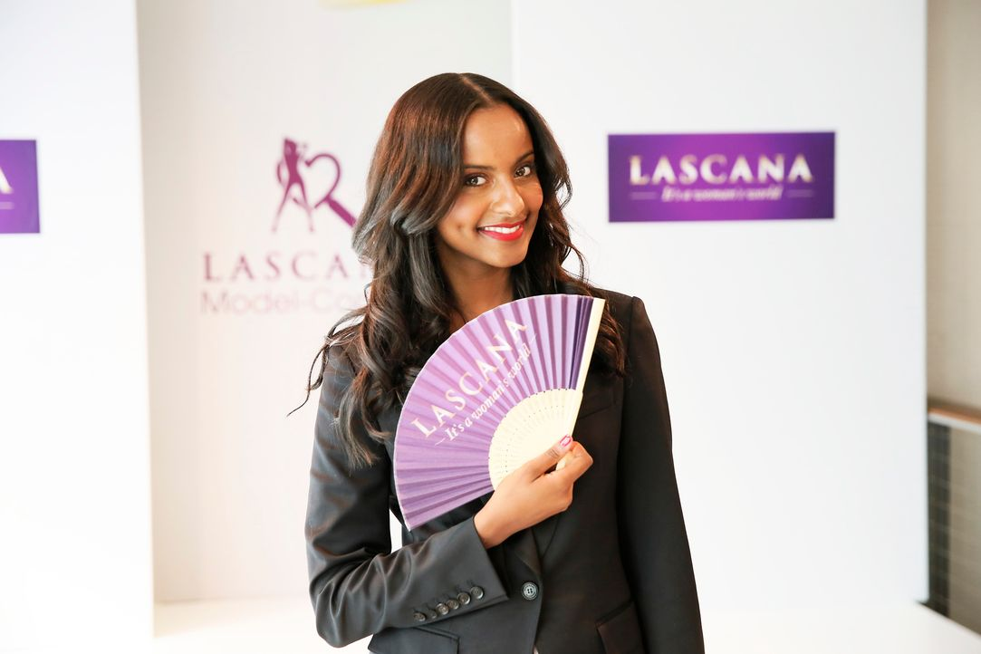 LASCANA-Kampagne-Dessous-Sara-Nuru-14-LASCANA - Bildquelle: Lascana