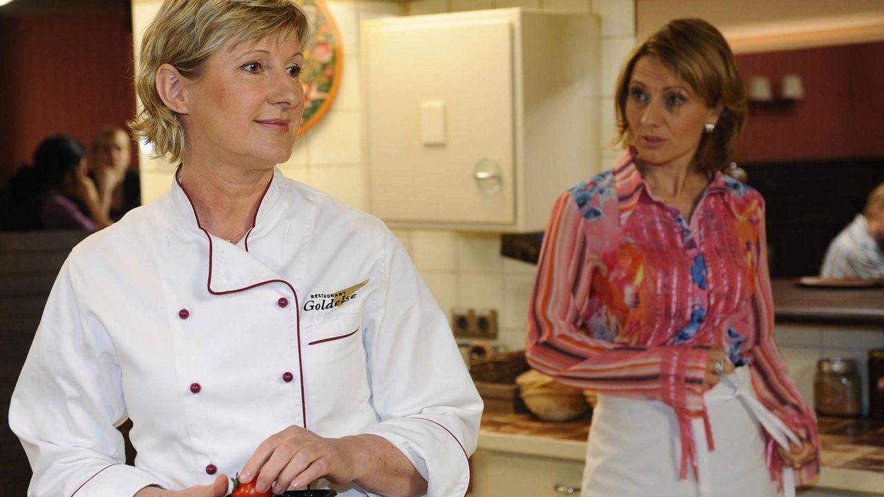 Anna-und-die-Liebe-04-Folge-478-SAT1-Oliver-Ziebe - Bildquelle: SAT.1 Fotograf: Oliver Ziebe