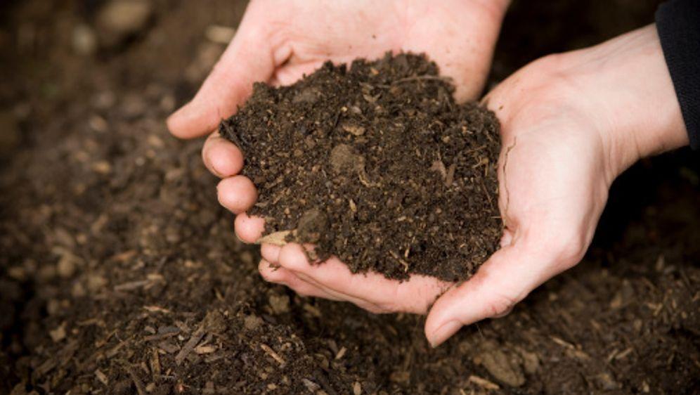 Bokashi Eimer Kompostieren In Der Eigenen Kuche