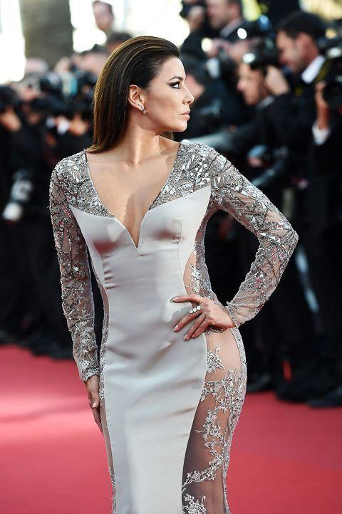Cannes-Film-Festival-Eva-Longoria-150518-2-AFP - Bildquelle: AFP