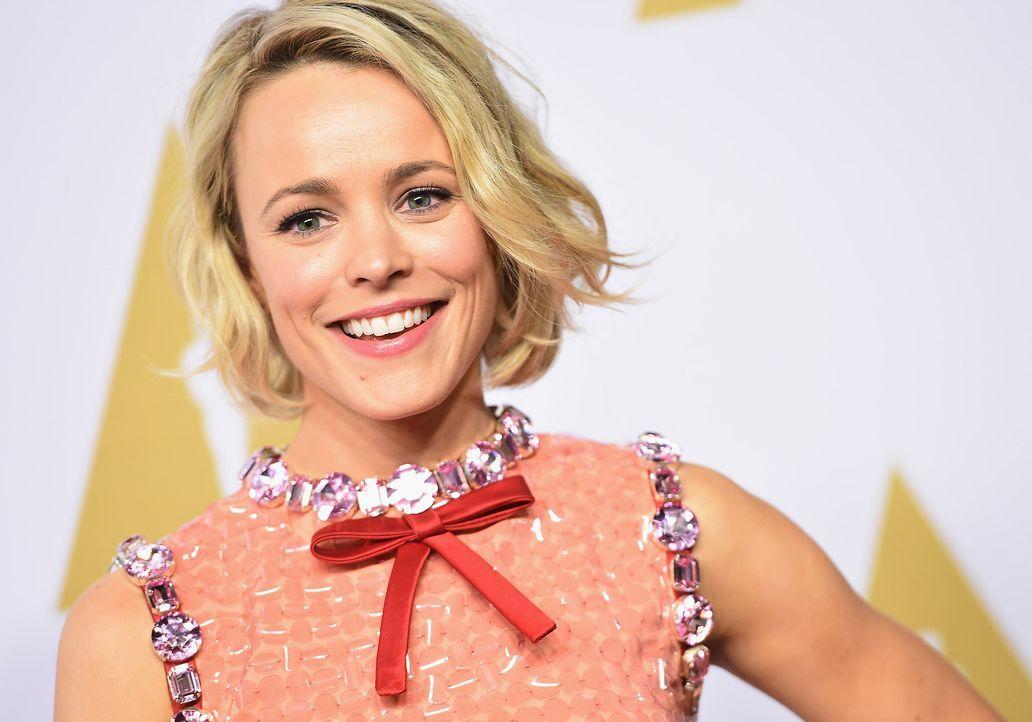 Oscar-Nominees-Luncheon-Rachel-McAdams-160208-AFP - Bildquelle: AFP