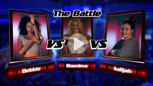 Debbie vs. Romina vs. Aalijah_Play