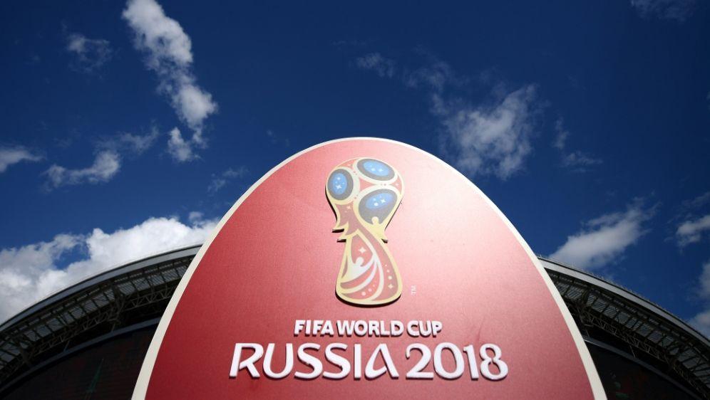 Mehrheit der Deutschen ist gegen WM-Boykott in Russland - Bildquelle: AFPAFPArchivFRANCK FIFE