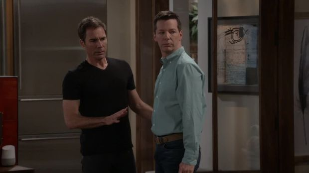 Will & Grace - Will & Grace - Staffel 9 Episode 4: Opa Jack