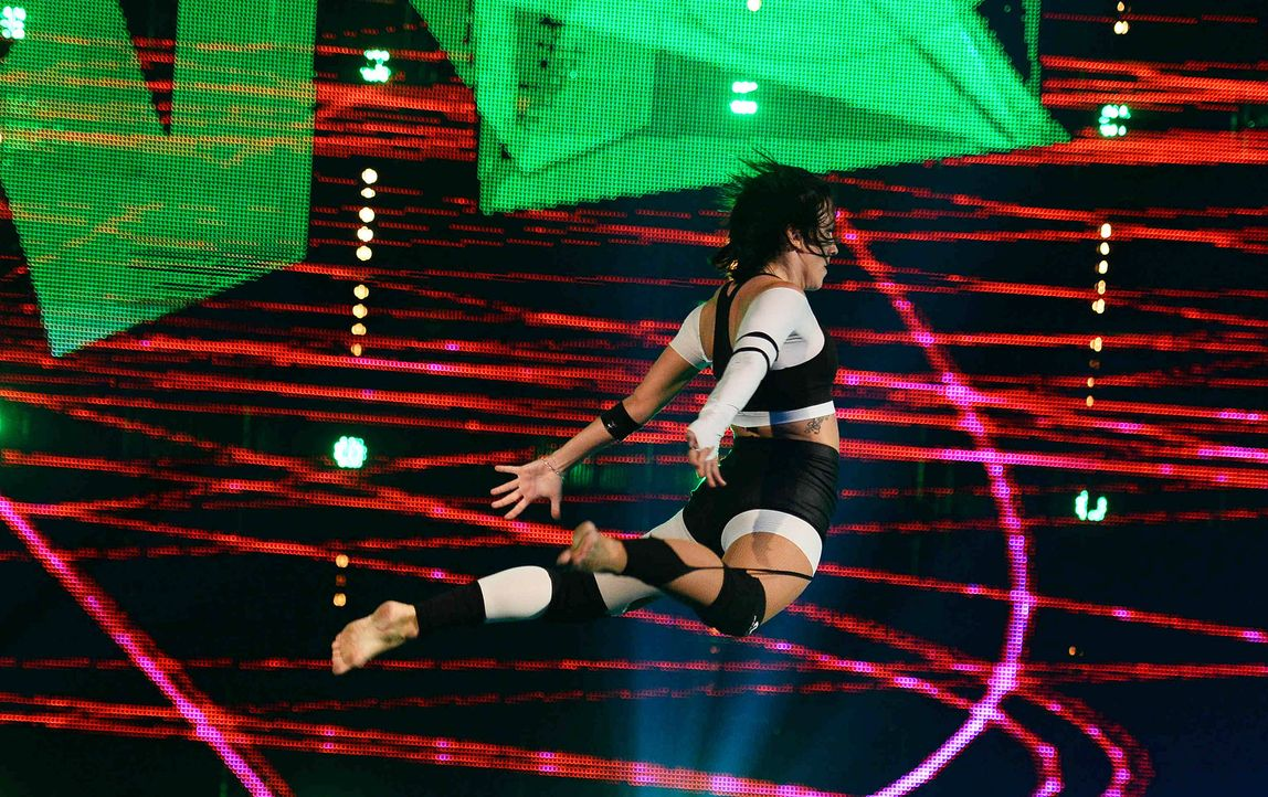 Got-To-Dance-Lena-Schuster-05-SAT1-ProSieben-Willi-Weber - Bildquelle: SAT.1/ProSieben/Willi Weber