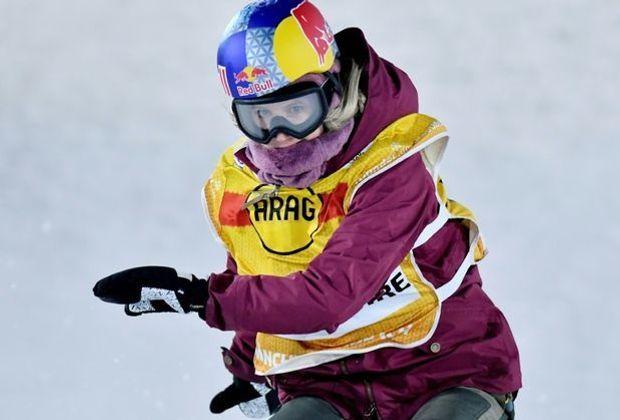 Gasser gewinnt nach Big-Air- auch Slopestyle-Weltcup
