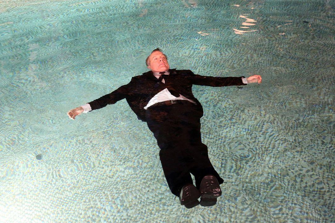 Musste für seine Taten büßen: Phillipe (Stephen Collins) ... - Bildquelle: ABC Studios